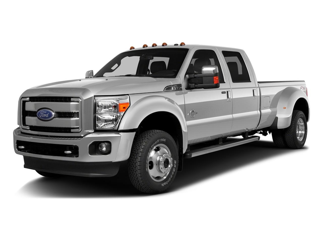 2016 Ford Super Duty F-350 DRW Vehicle Photo in Portland, OR 97225