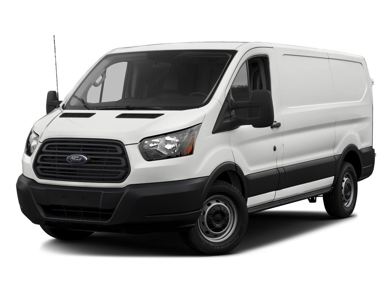 2016 Ford Transit Cargo Van Vehicle Photo in Oak Lawn, IL 60453