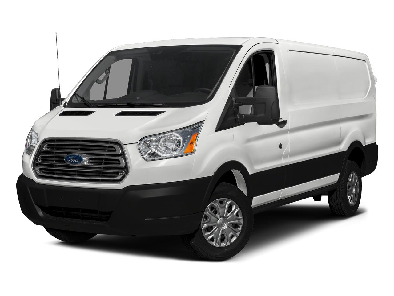 2016 Ford Transit Cargo Van Vehicle Photo in Hudson, MA 01749