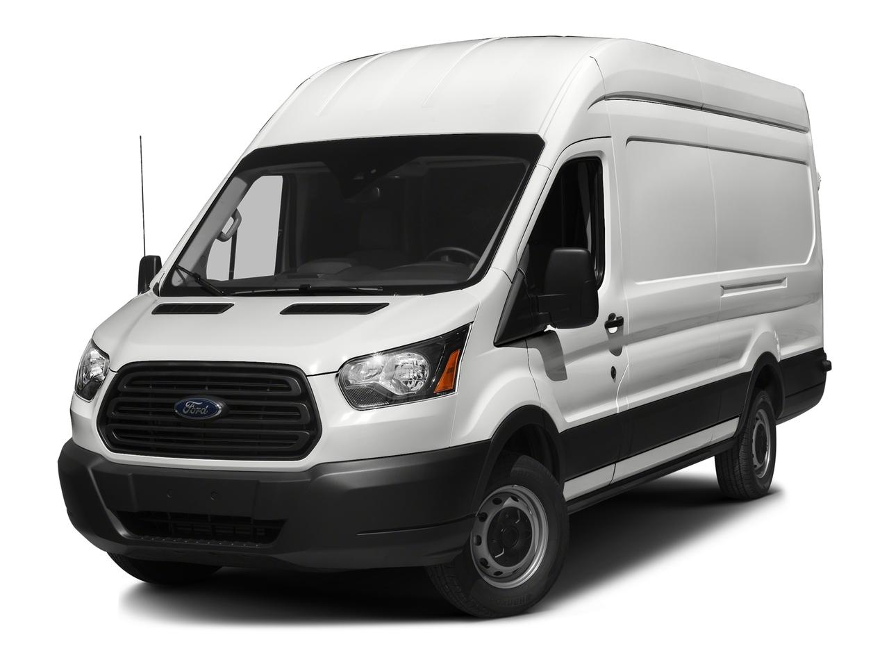 2016 Ford Transit Cargo Van Vehicle Photo in Denver, CO 80123