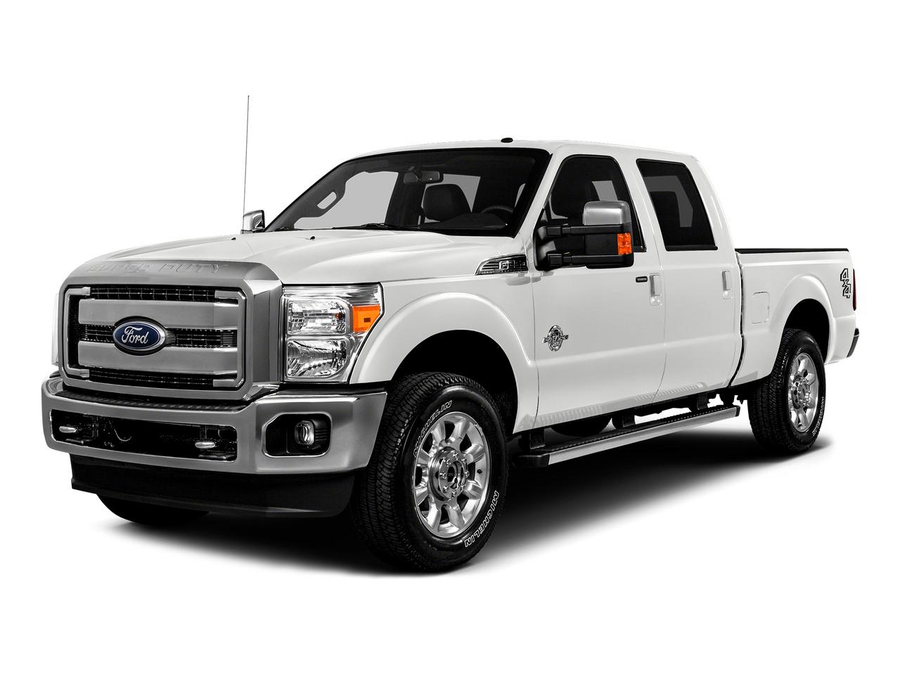 2016 Ford Super Duty F-250 SRW Vehicle Photo in Owensboro, KY 42303