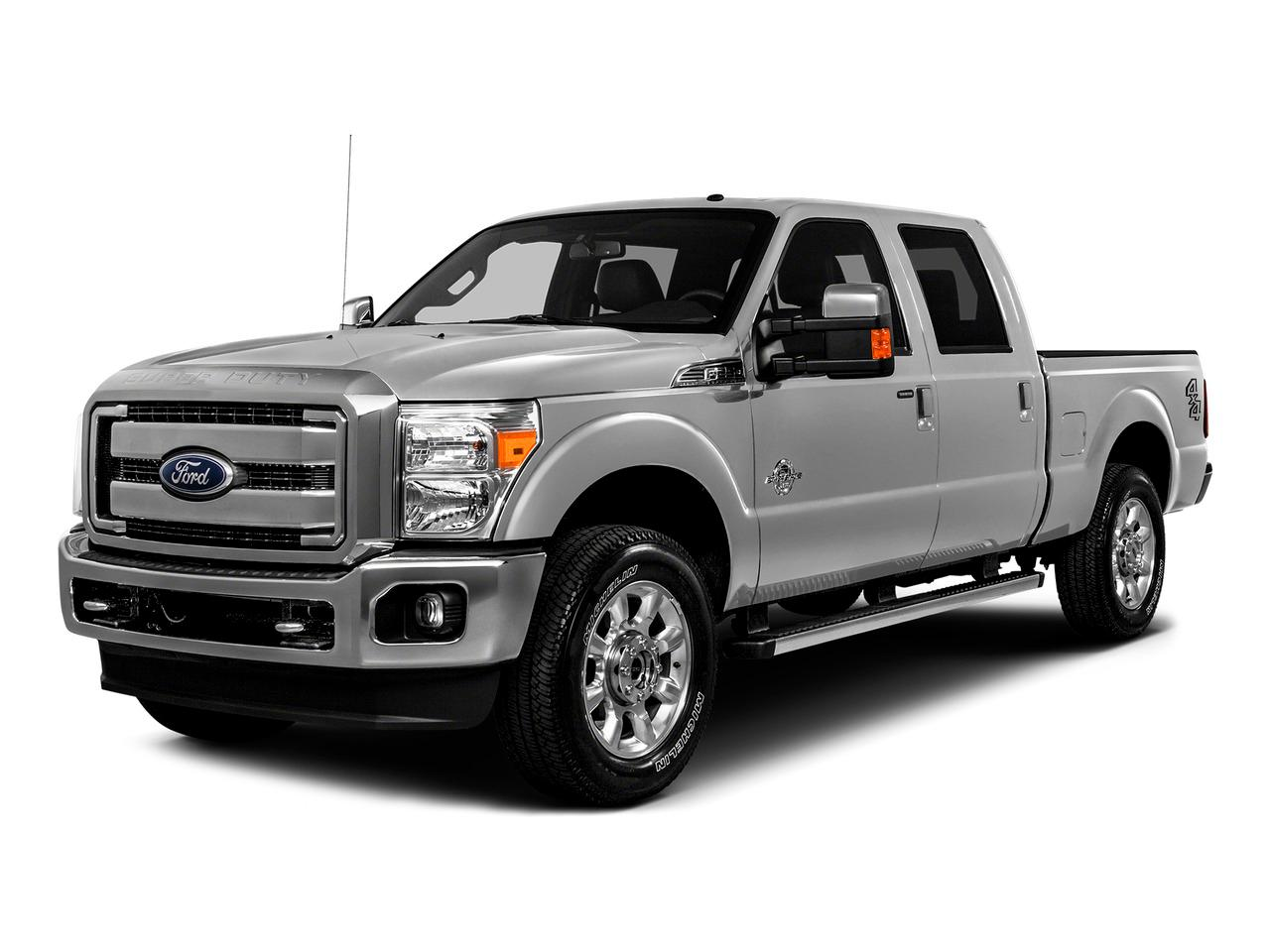 2016 Ford Super Duty F-250 SRW Vehicle Photo in Prescott, AZ 86305