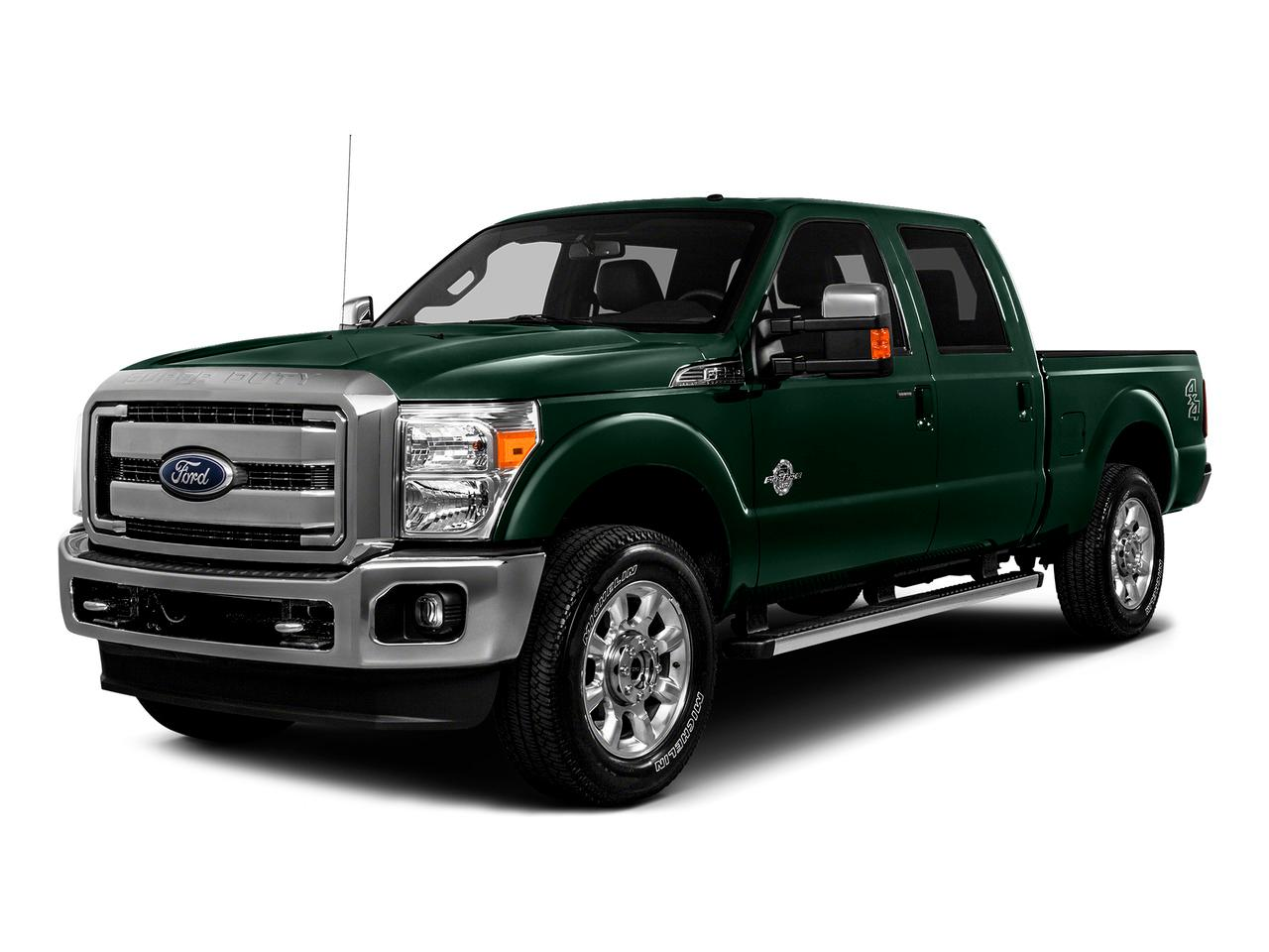 2016 Ford Super Duty F-250 SRW Vehicle Photo in DULUTH, GA 30096