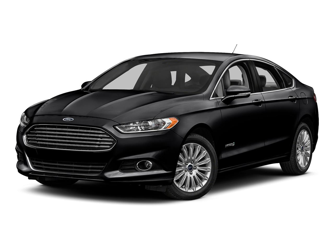 2016 Ford Fusion Vehicle Photo in Boonville, IN 47601