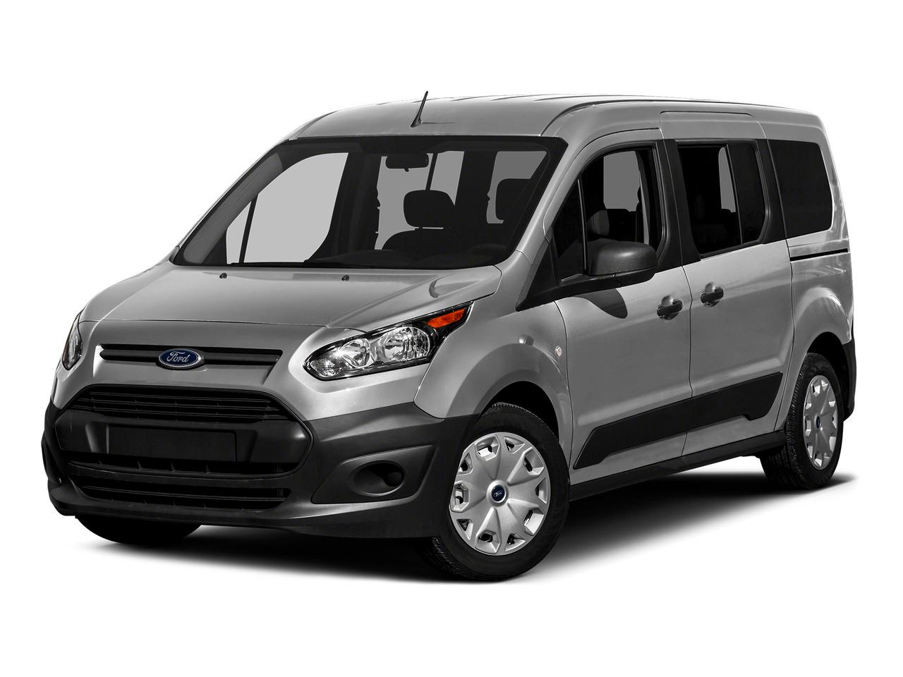 2016 Ford Transit Connect Wagon Vehicle Photo in Peoria, IL 61615