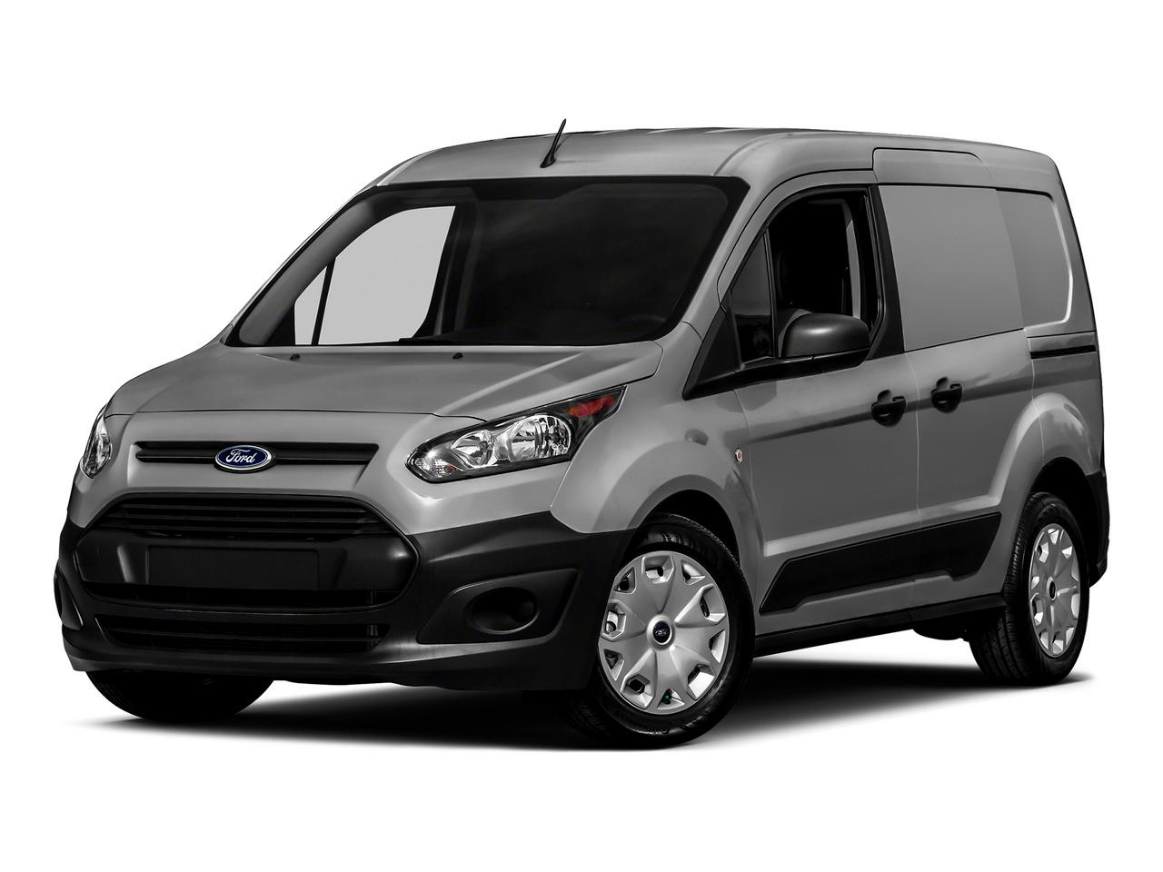 2016 Ford Transit Connect Vehicle Photo in Joliet, IL 60586