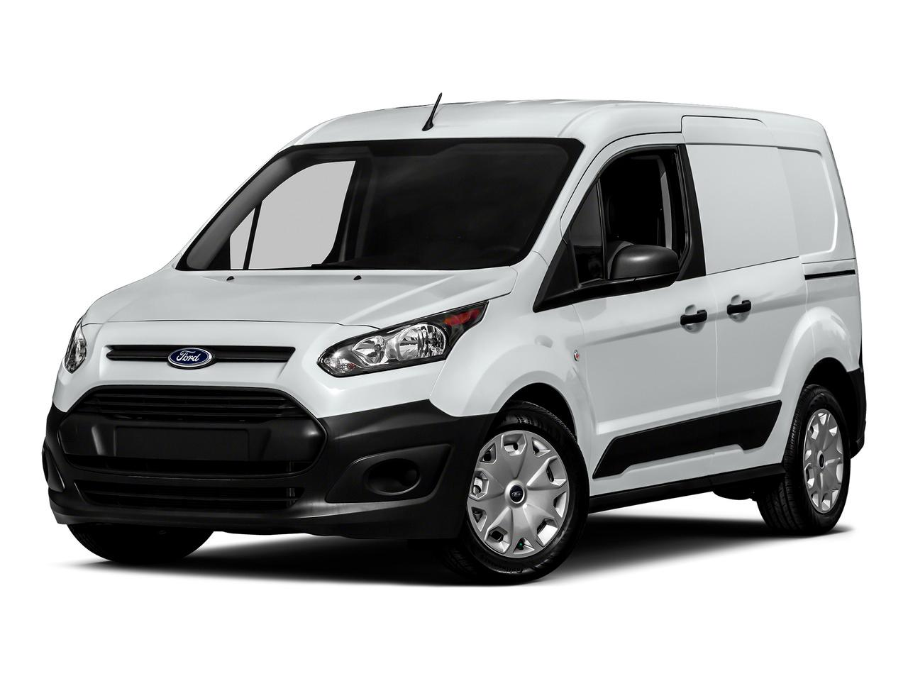 2016 Ford Transit Connect Vehicle Photo in El Paso , TX 79925