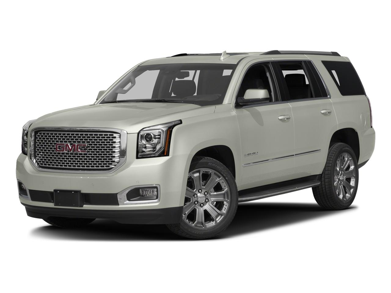 2016 GMC Yukon Vehicle Photo in San Antonio, TX 78257