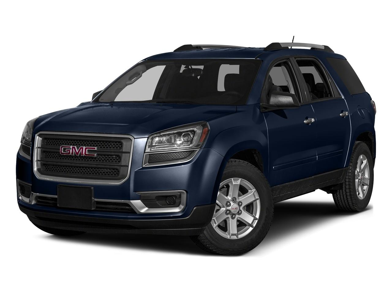 2016 GMC Acadia Vehicle Photo in Saginaw, MI 48609