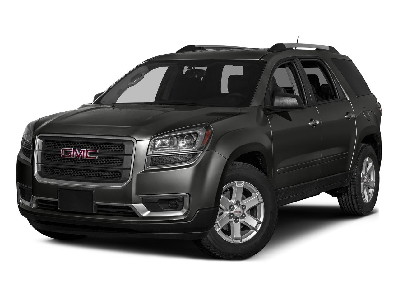 2016 GMC Acadia Vehicle Photo in Marquette, MI 49855