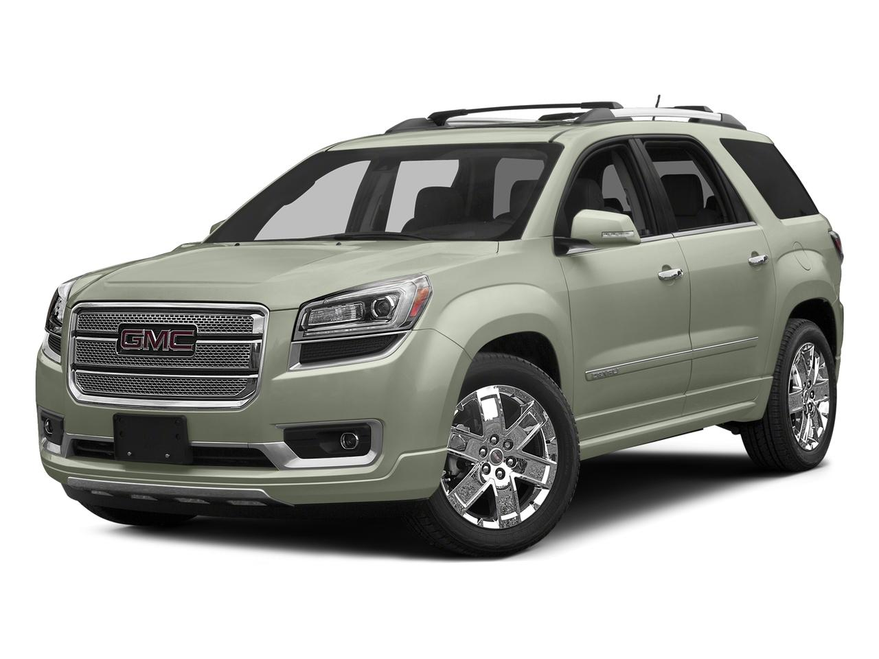 Used Gmc Acadia 2016 Rockwall Tx