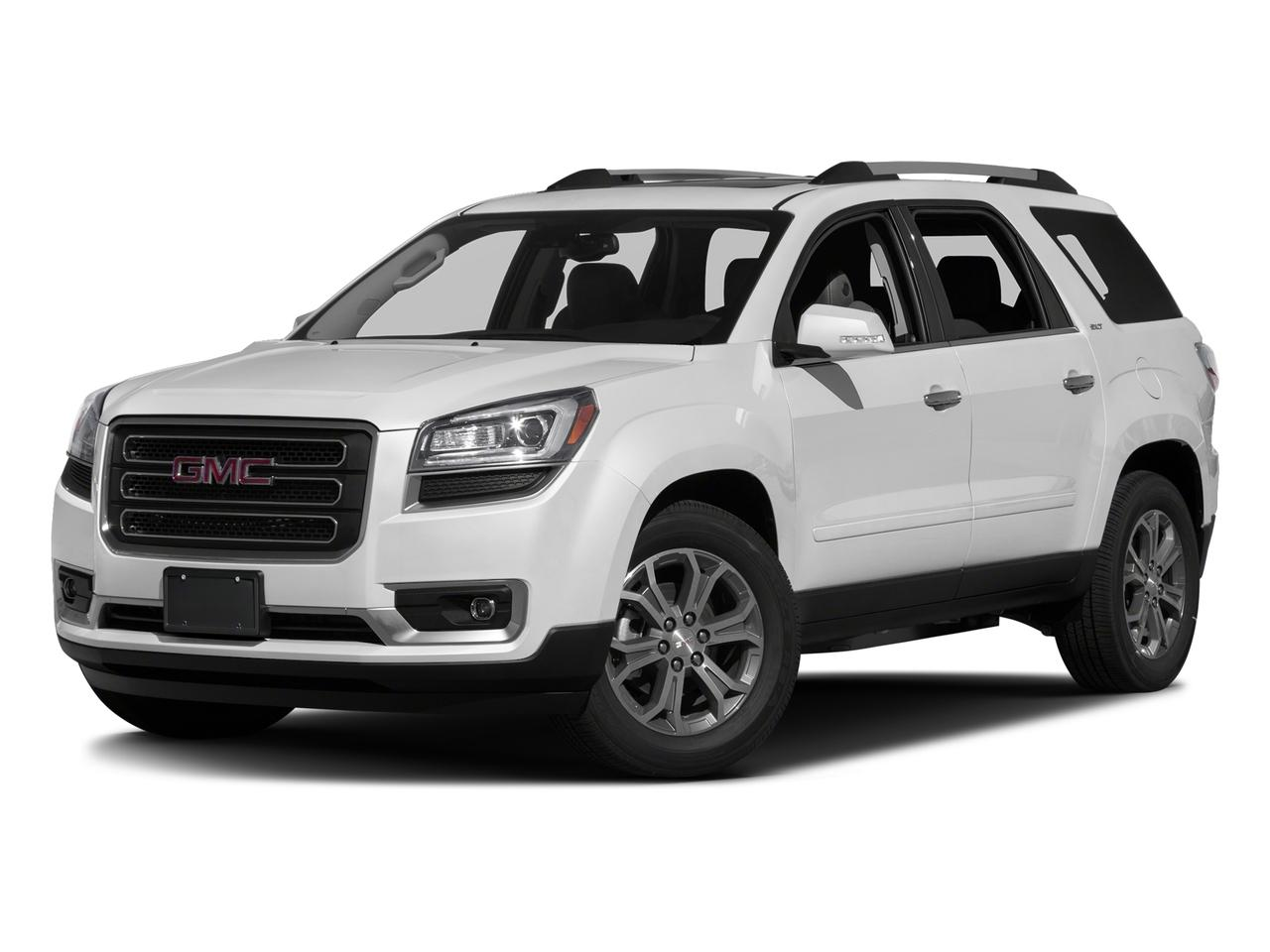 2016 GMC Acadia Vehicle Photo in State College, PA 16801