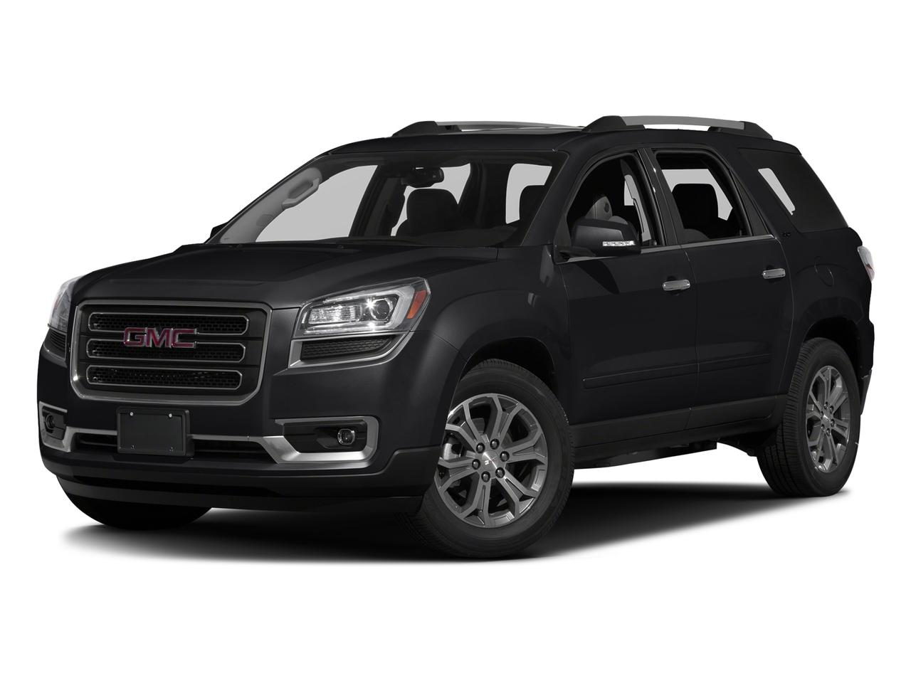 2016 GMC Acadia Vehicle Photo in Vincennes, IN 47591