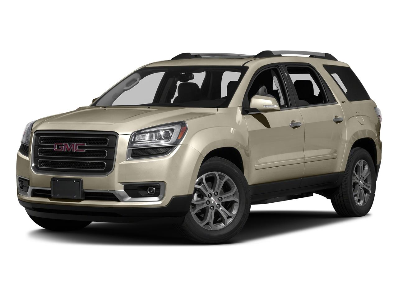 2016 GMC Acadia Vehicle Photo in Mission, TX 78572