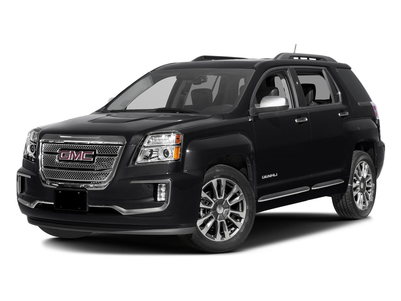 2016 GMC Terrain Vehicle Photo in Williamsville, NY 14221