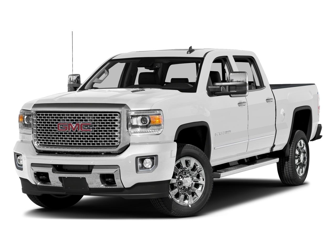 2016 GMC Sierra 2500HD Vehicle Photo in Pahrump, NV 89048