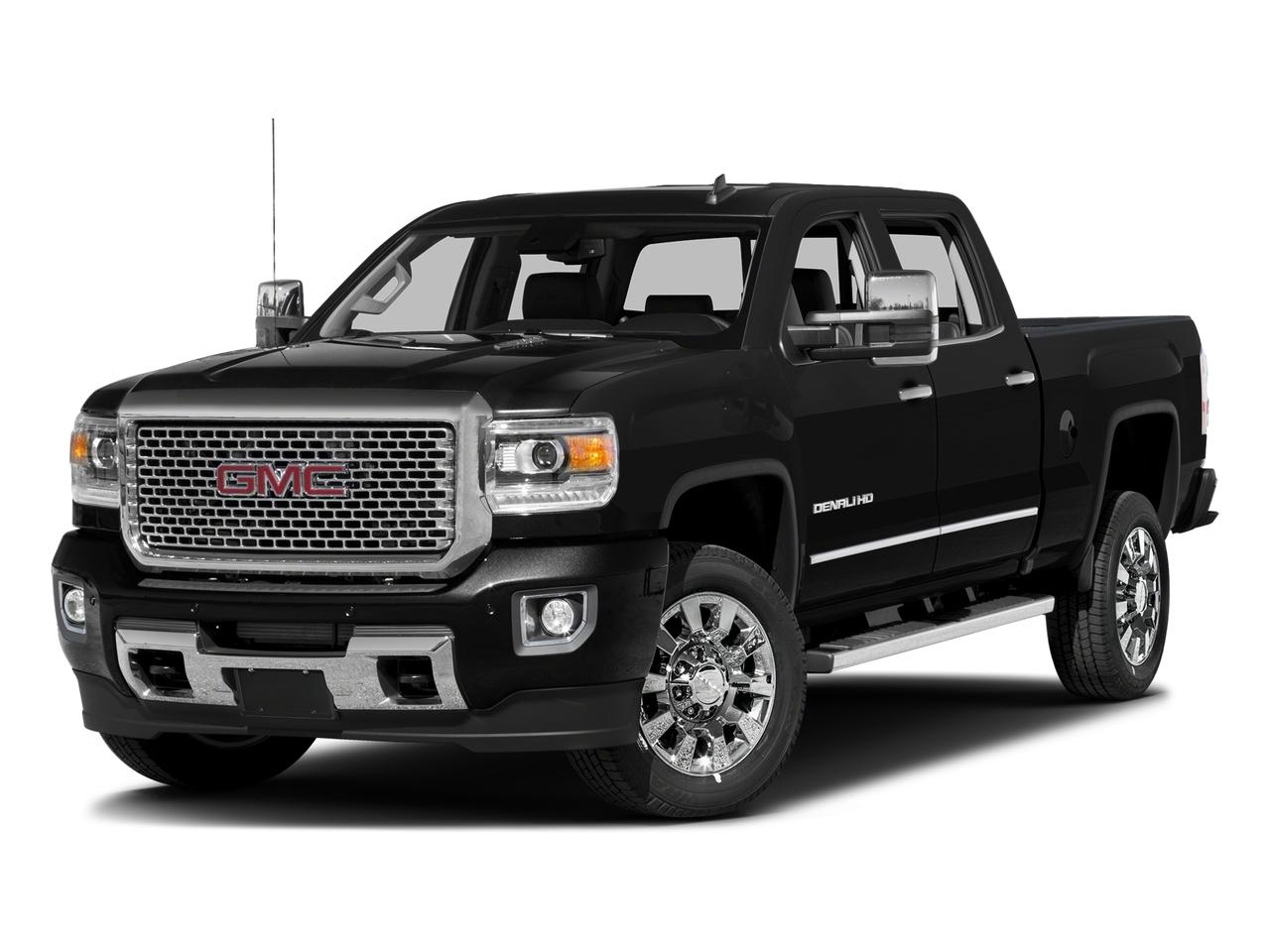 2016 GMC Sierra 2500HD Vehicle Photo in Williamsville, NY 14221
