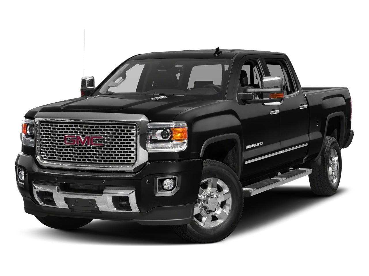2016 GMC Sierra 3500HD Vehicle Photo in Anaheim, CA 92806