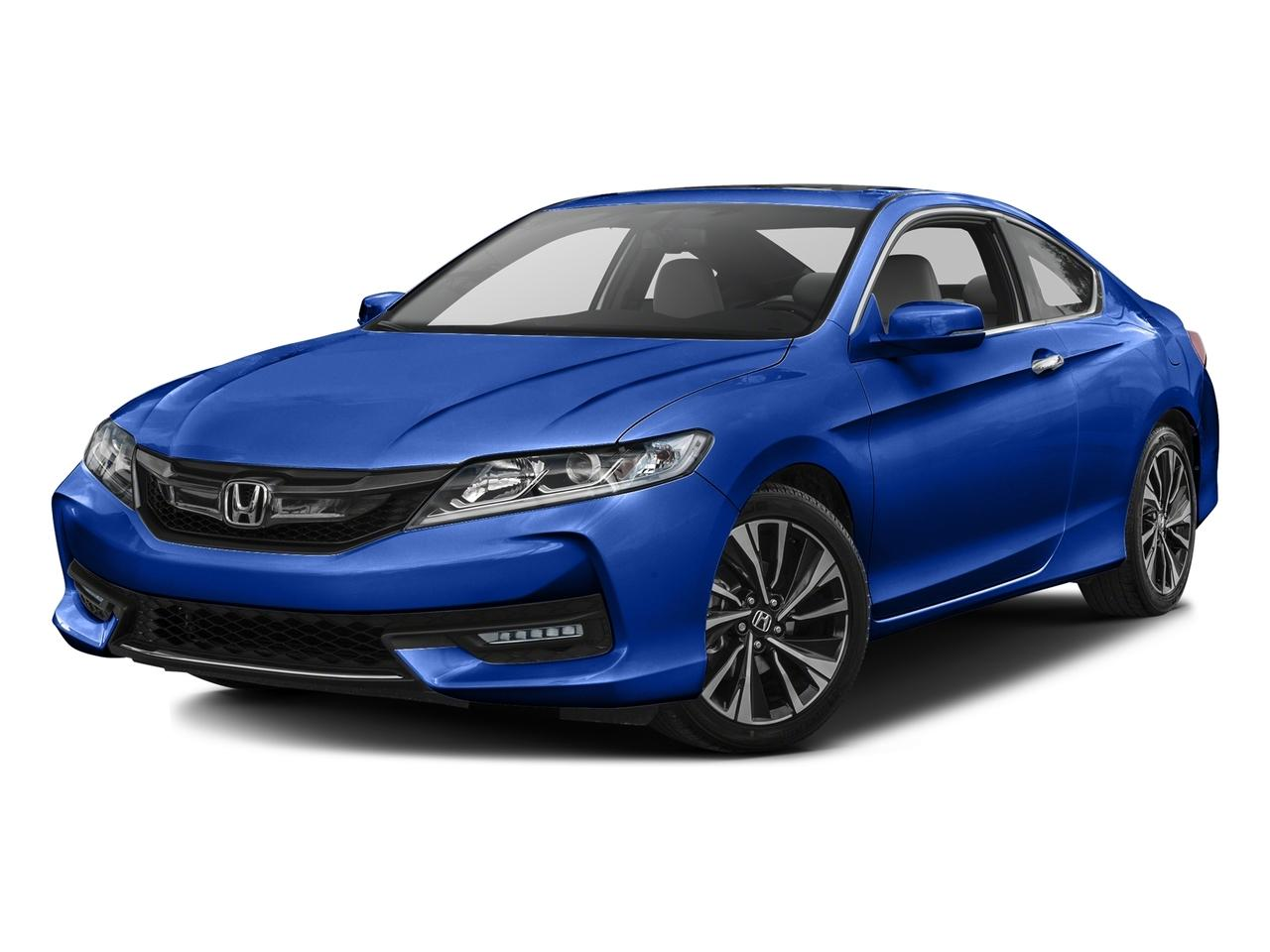 2016 Honda Accord Coupe Vehicle Photo in Franklin, TN 37067