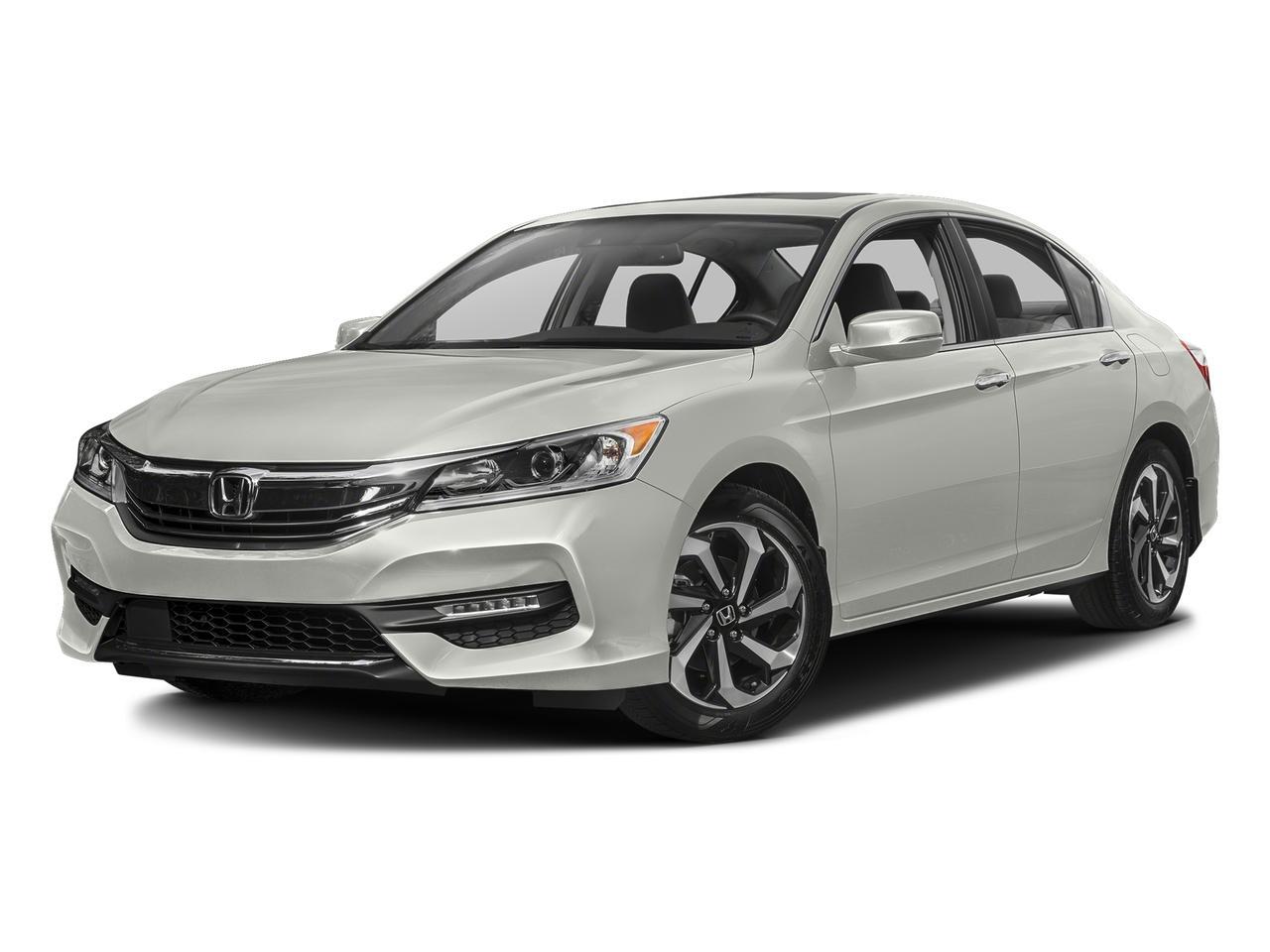 2016 Honda Accord Sedan Vehicle Photo in Elkhorn, WI 53121