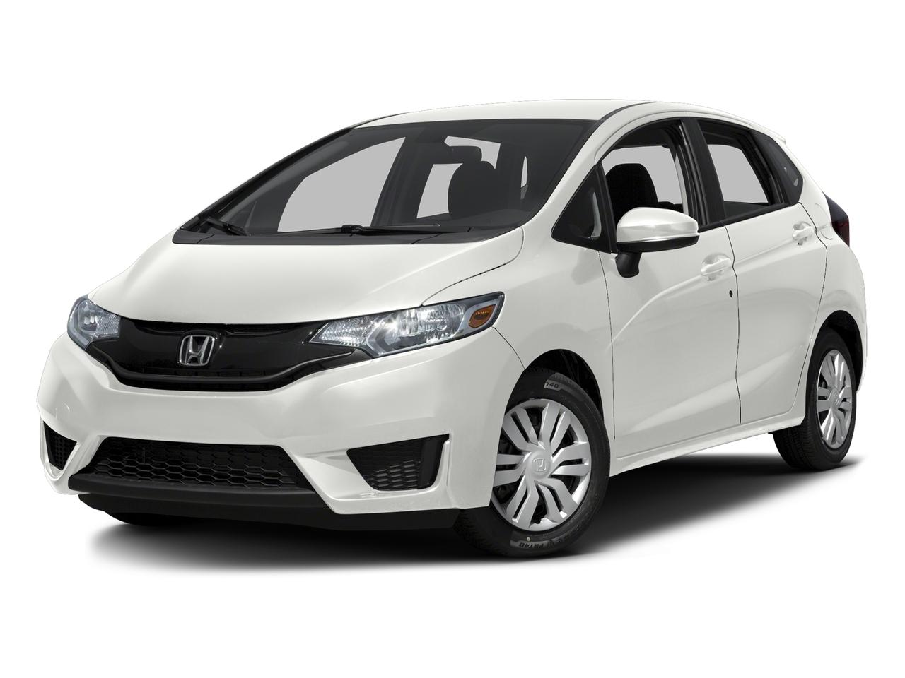 2016 Honda Fit Vehicle Photo in Rockville, MD 20852