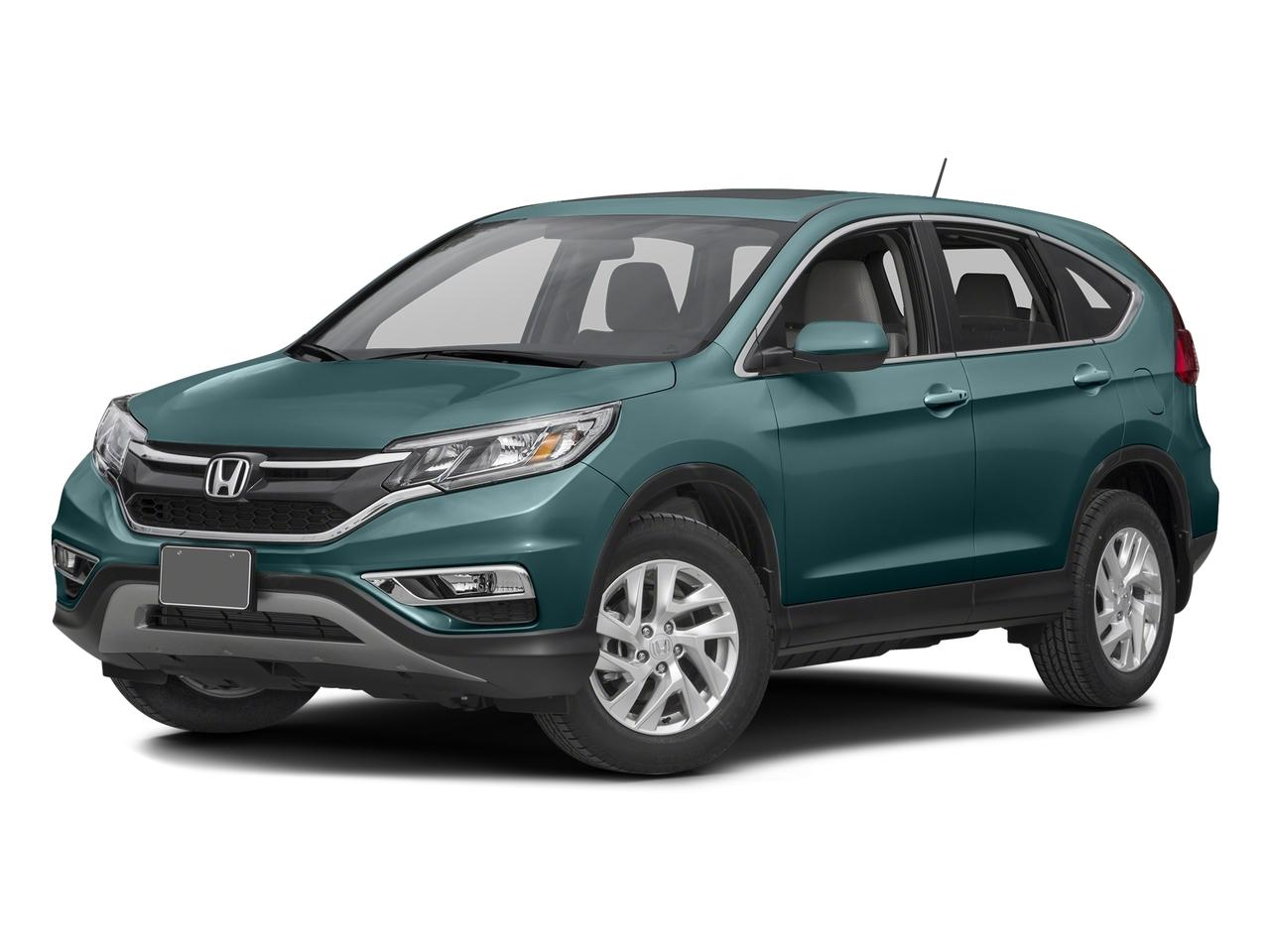 2016 Honda CR-V Vehicle Photo in Owensboro, KY 42303