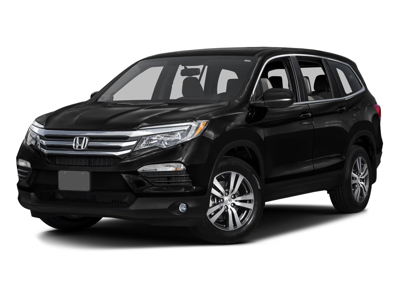 2016 Honda Pilot Vehicle Photo in Moon Township, PA 15108
