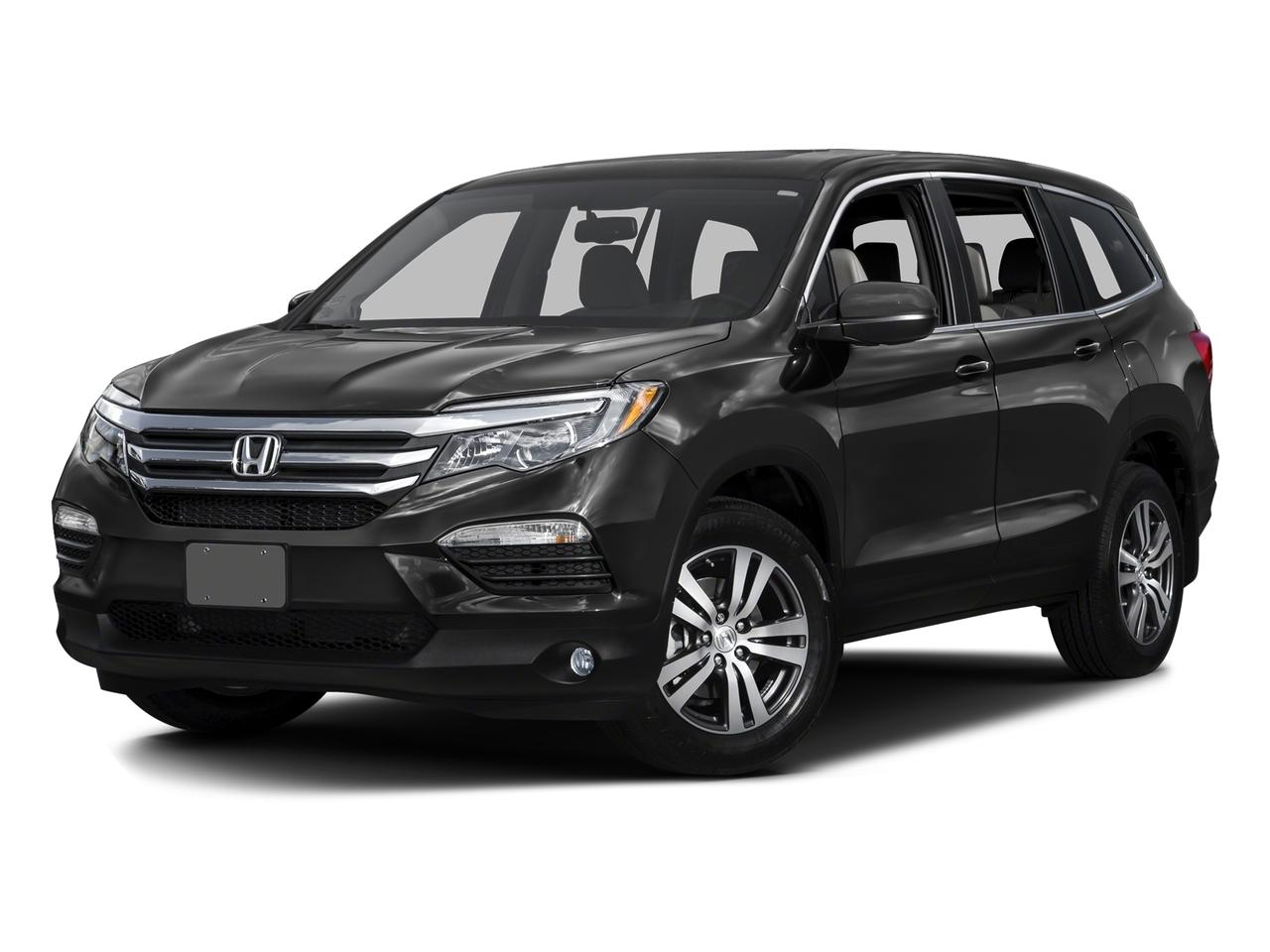 2016 Honda Pilot Vehicle Photo in Paramus, NJ 07652