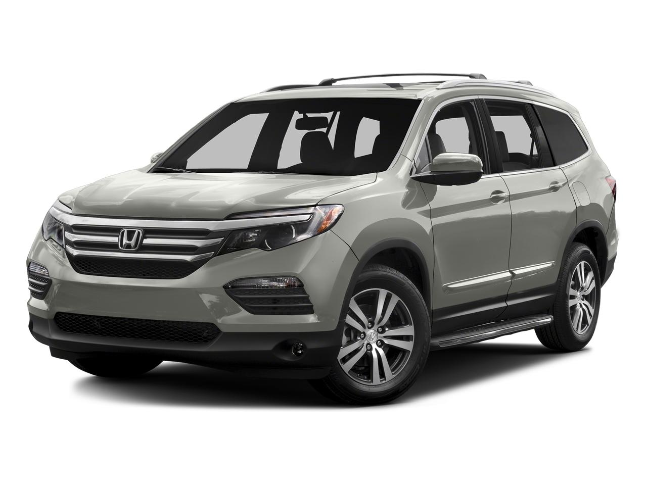 2016 Honda Pilot Vehicle Photo in Broussard, LA 70518