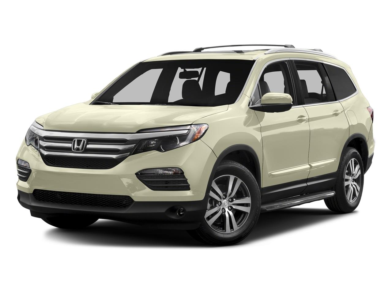2016 Honda Pilot Vehicle Photo in Austin, TX 78759