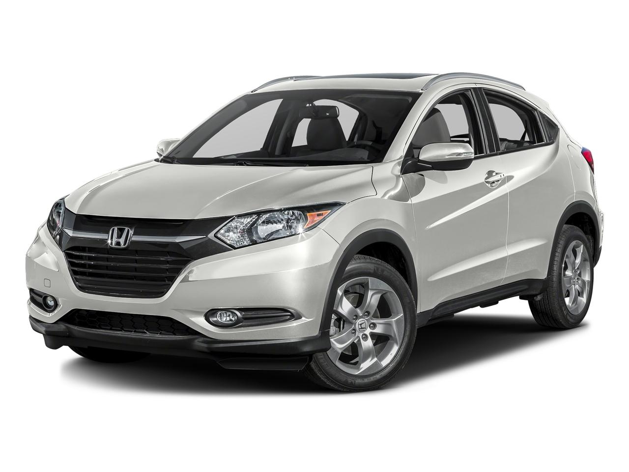 2016 Honda HR-V Vehicle Photo in Dover, DE 19901
