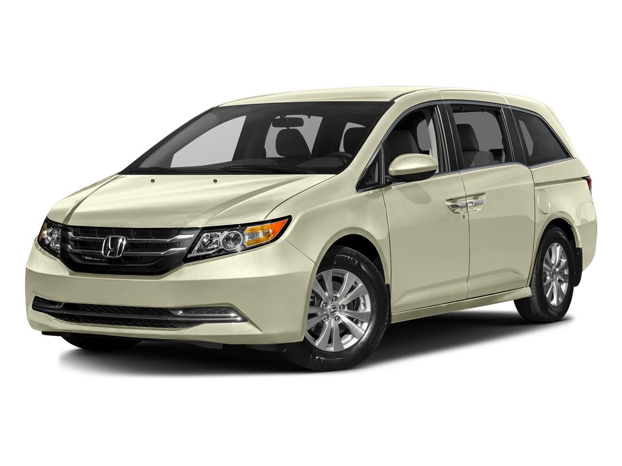 2016 Honda Odyssey Vehicle Photo in San Antonio, TX 78238