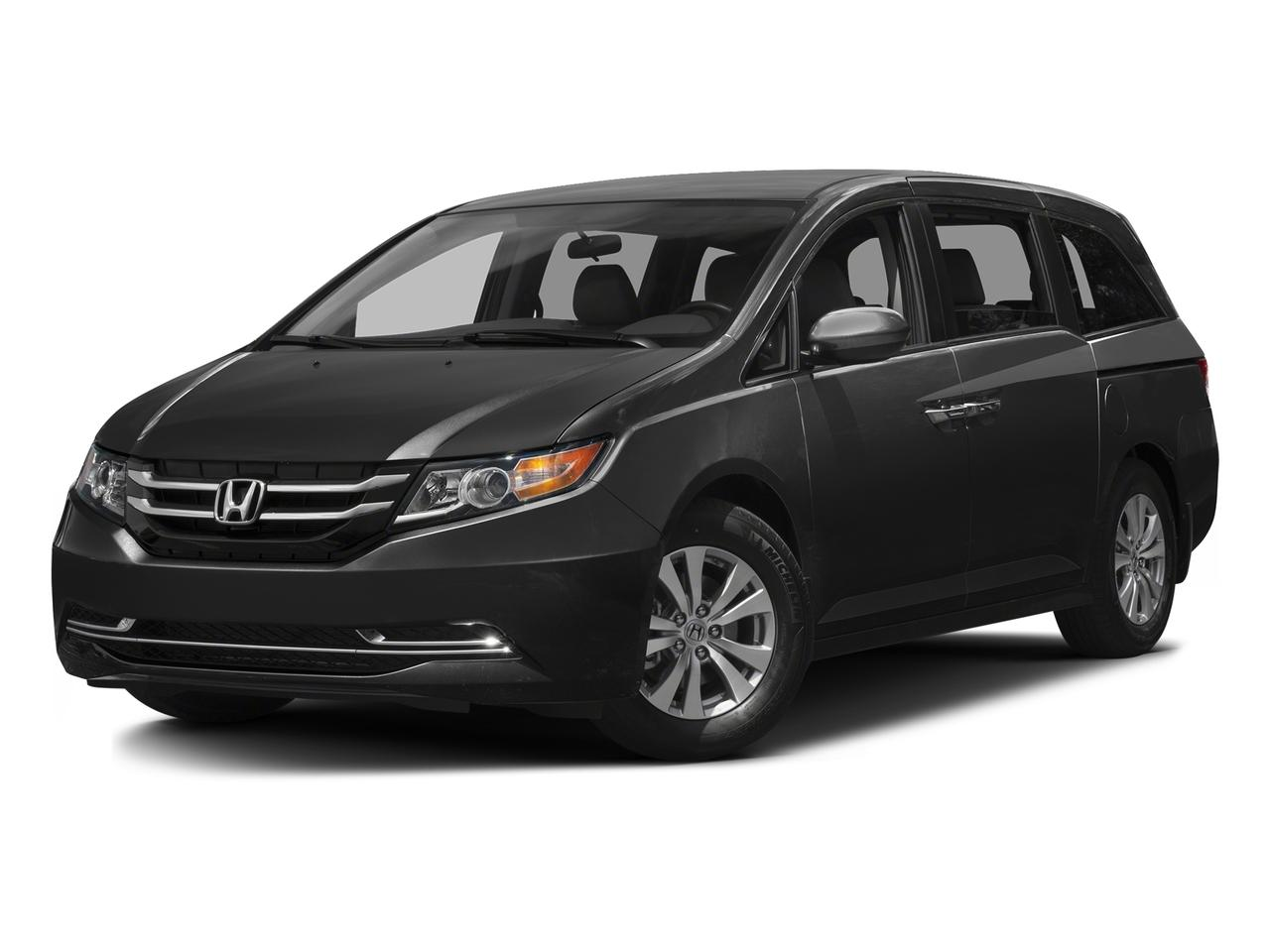 2016 Honda Odyssey Vehicle Photo in Easton, MD 21601