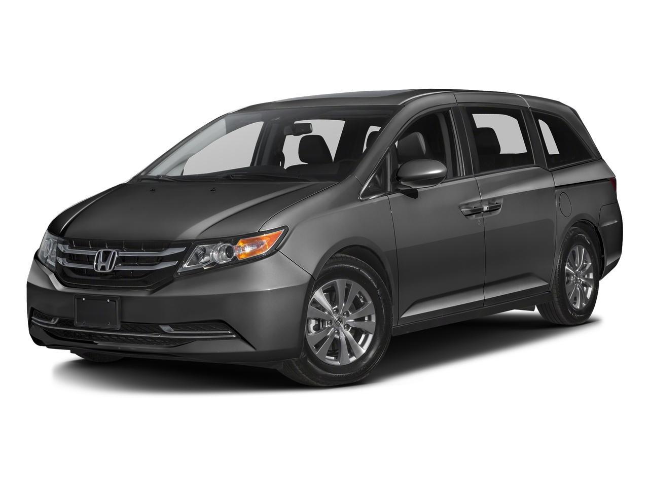 2016 Honda Odyssey Vehicle Photo in Kingwood, TX 77339