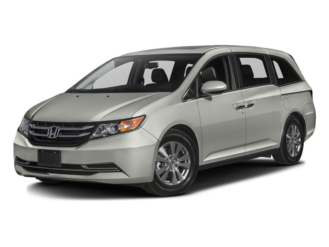 2016 Honda Odyssey Vehicle Photo in Owensboro, KY 42302