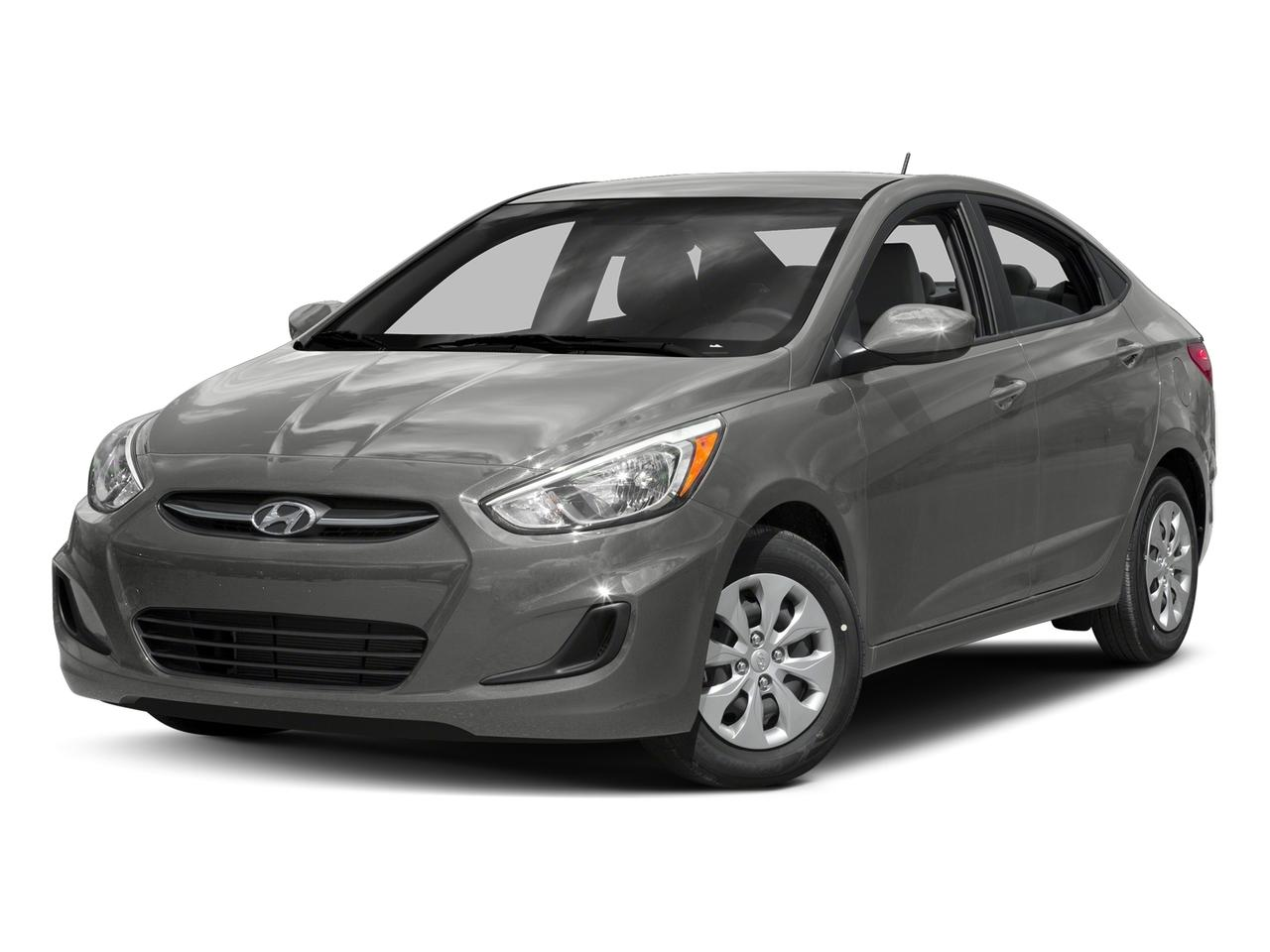 2016 Hyundai Accent Vehicle Photo in Greeley, CO 80634