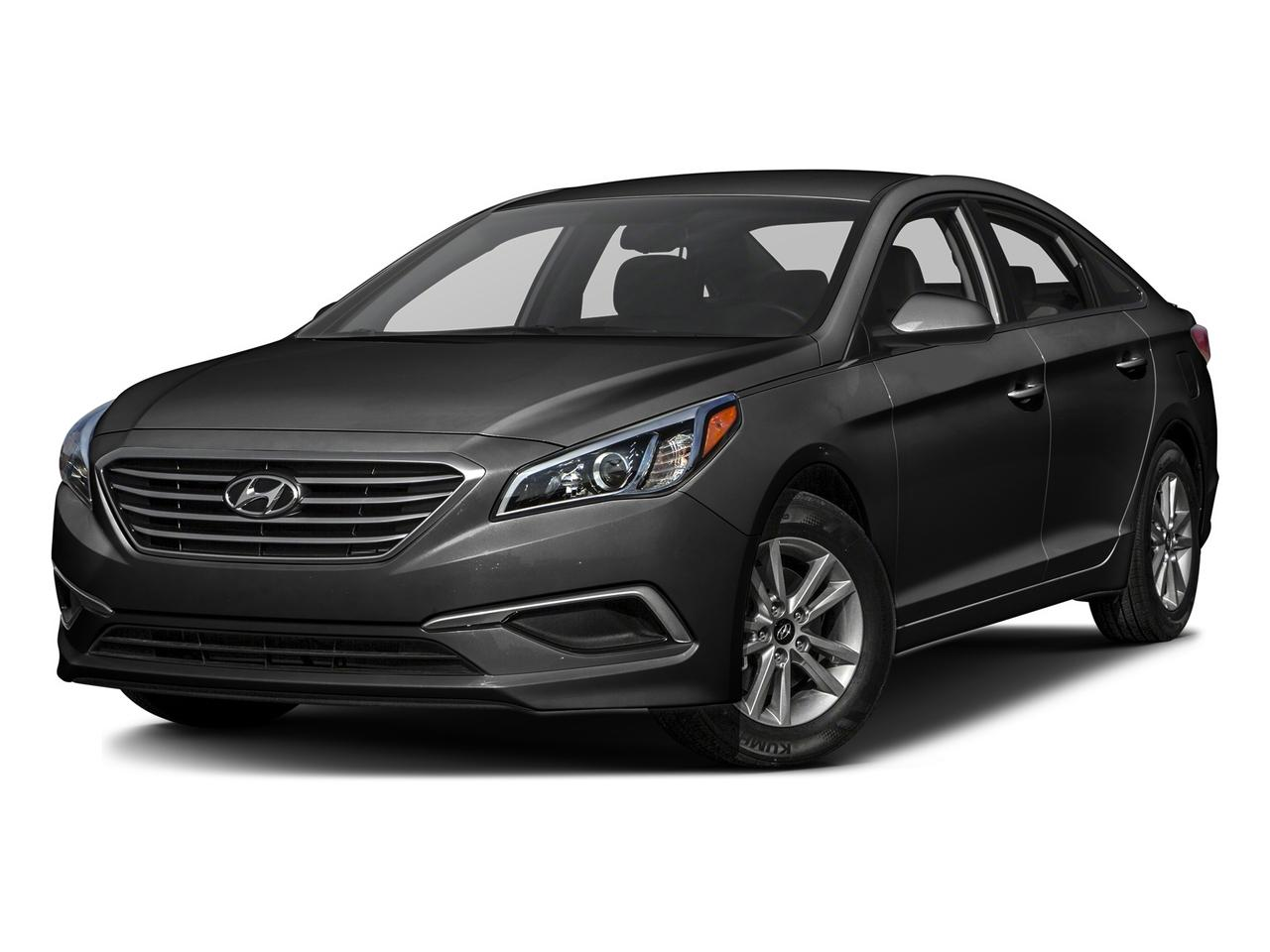 2016 Hyundai Sonata Vehicle Photo in Moon Township, PA 15108