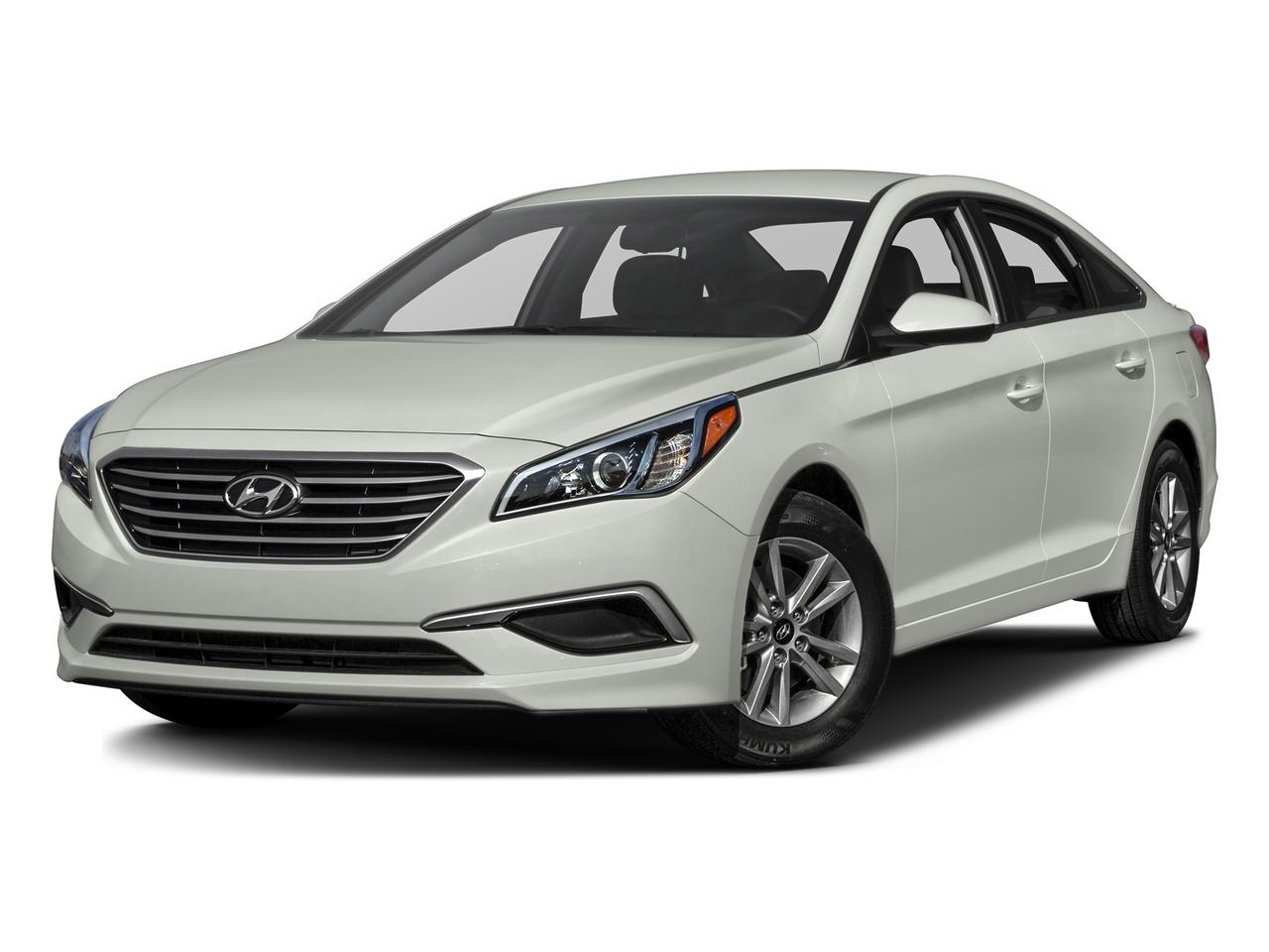 2016 Hyundai Sonata Vehicle Photo in Trevose, PA 19053-4984