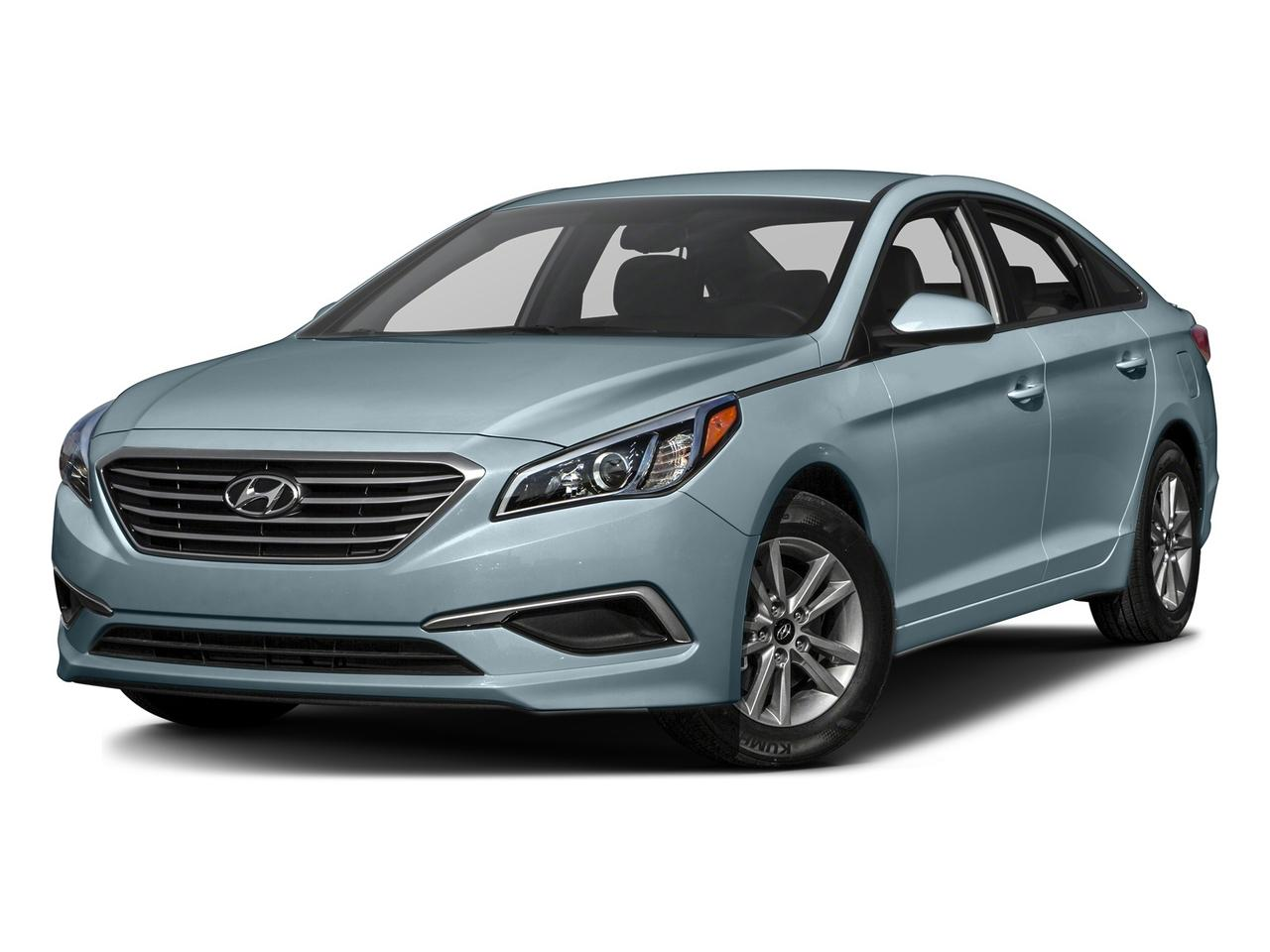 2016 Hyundai Sonata Vehicle Photo in Beaufort, SC 29906