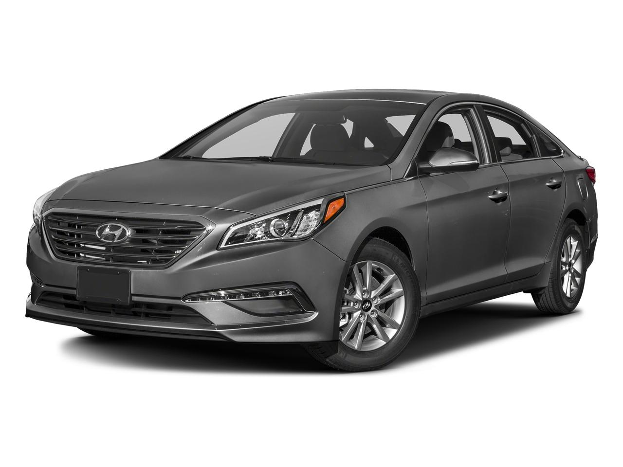 2016 Hyundai Sonata Vehicle Photo in Spokane, WA 99207