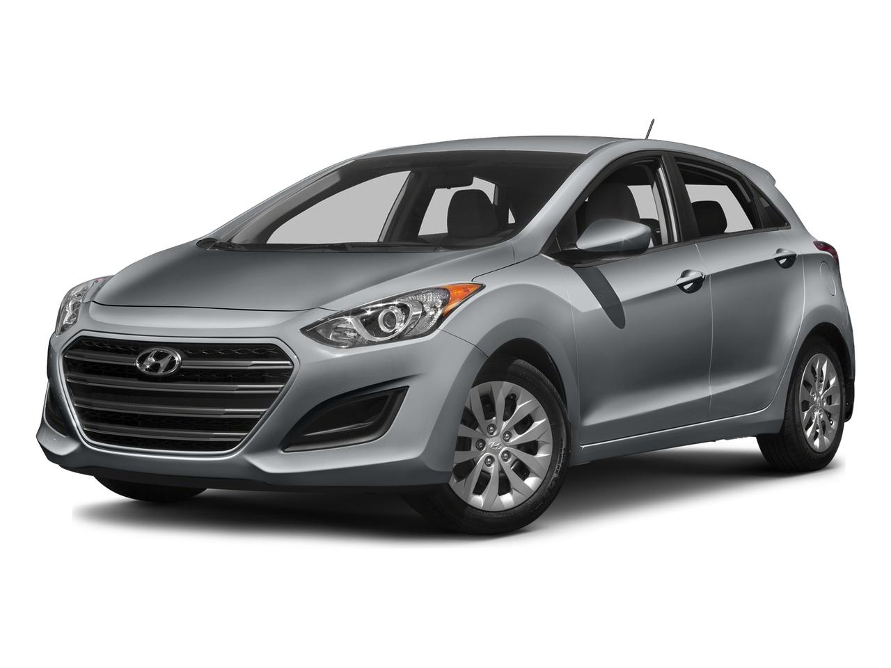 2016 Hyundai Elantra GT Vehicle Photo in Smyrna, DE 19977