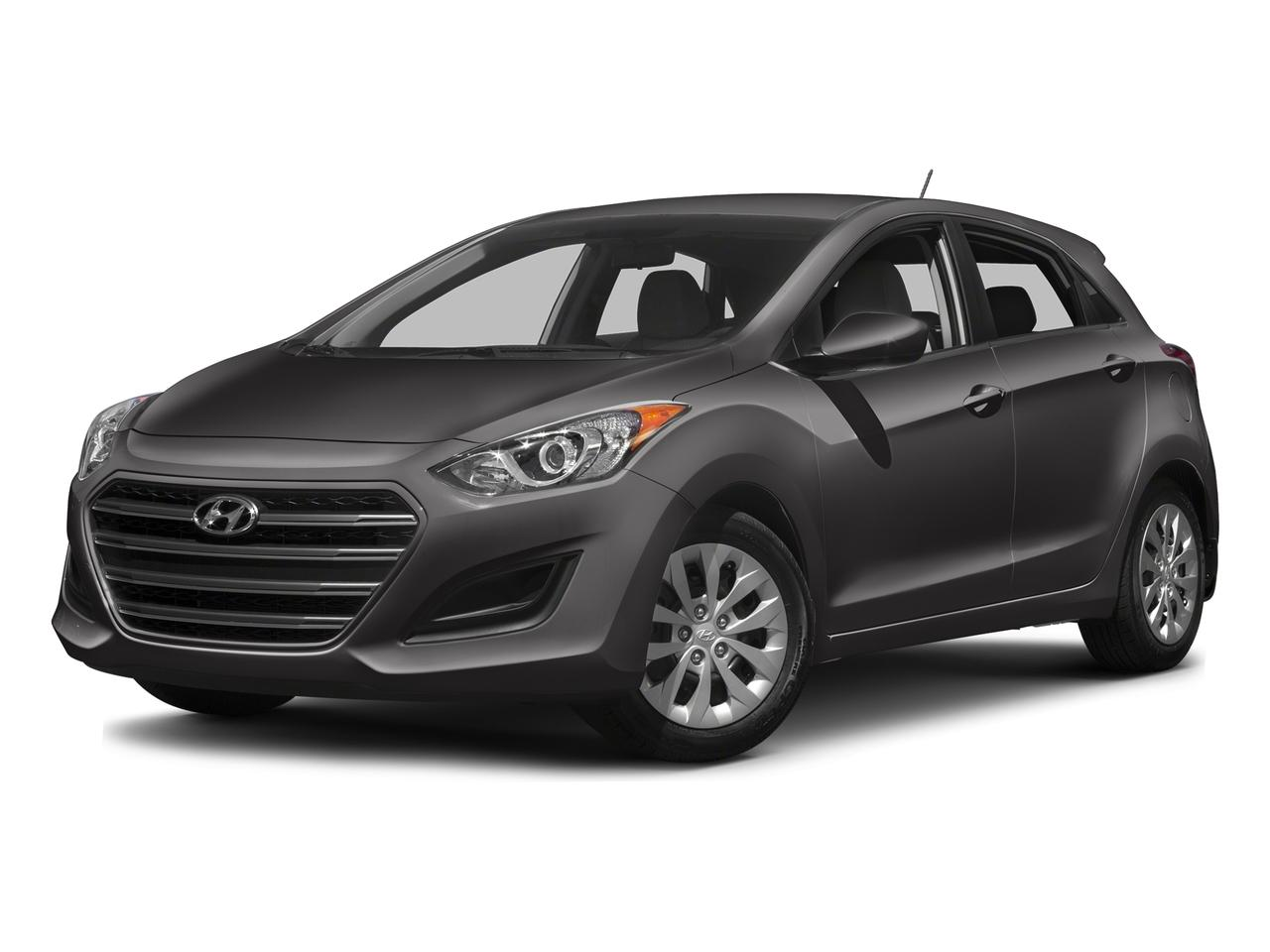 2016 Hyundai Elantra GT Vehicle Photo in Pittsburgh, PA 15226