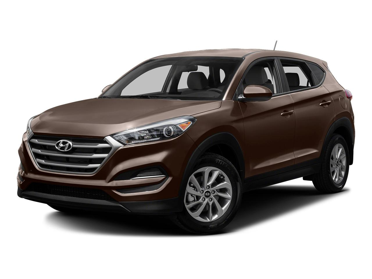 2016 Hyundai Tucson Vehicle Photo in Jasper, GA 30143