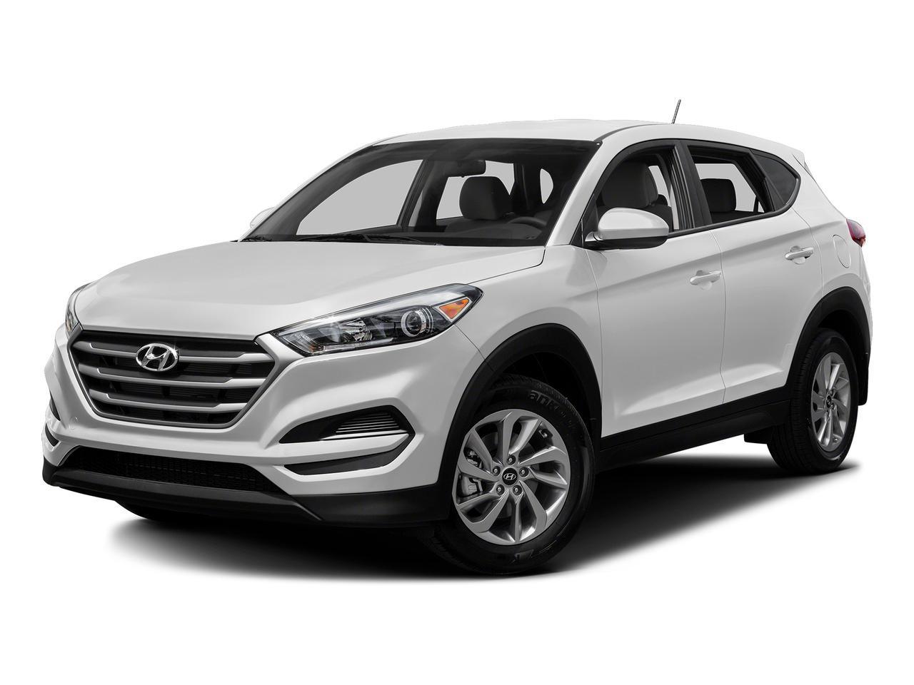 2016 Hyundai Tucson Vehicle Photo in Temple, TX 76502