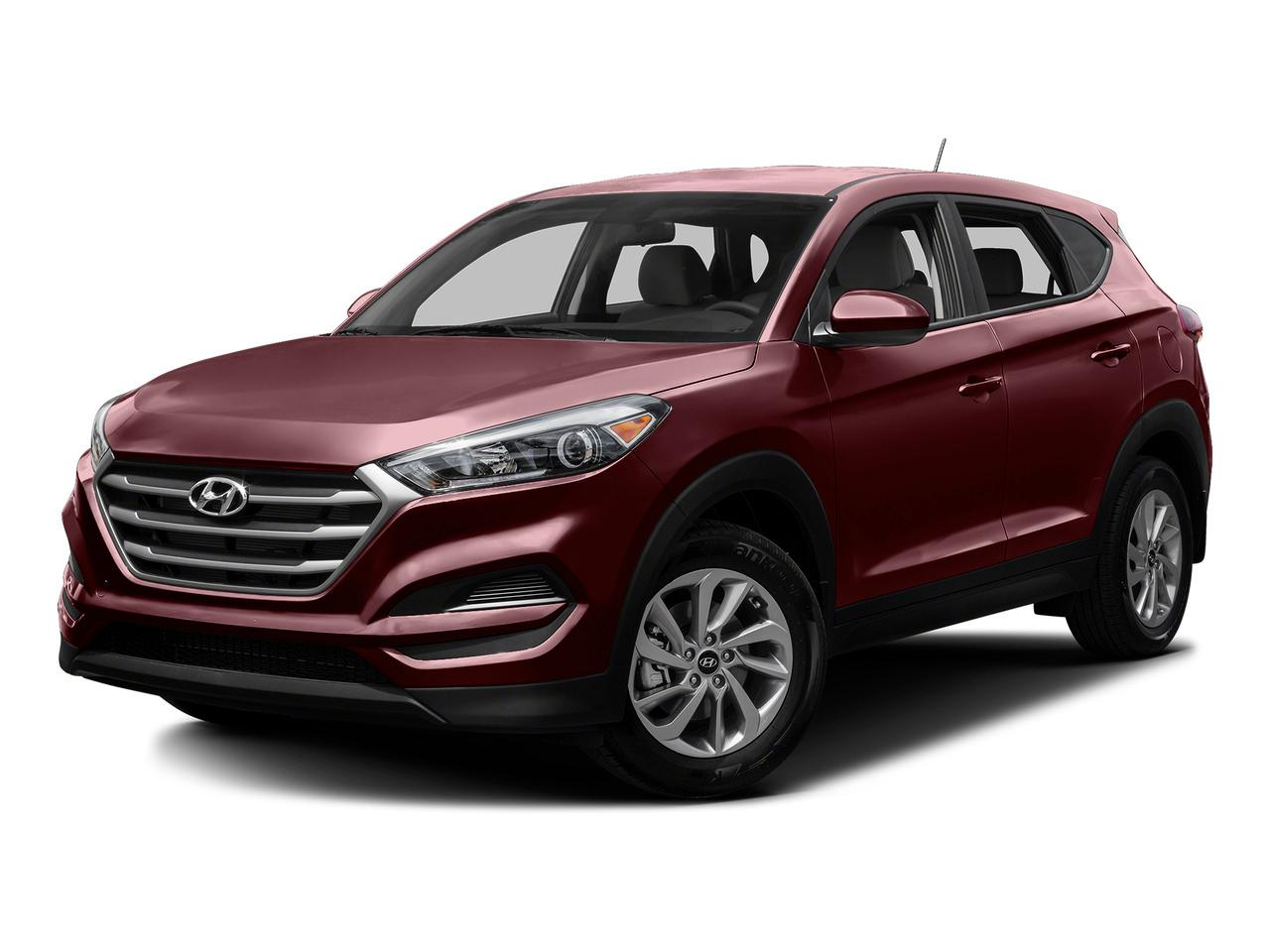 2016 Hyundai Tucson Vehicle Photo in Carlisle, PA 17015
