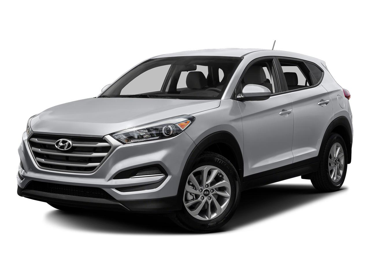 2016 Hyundai Tucson Vehicle Photo in Odessa, TX 79762