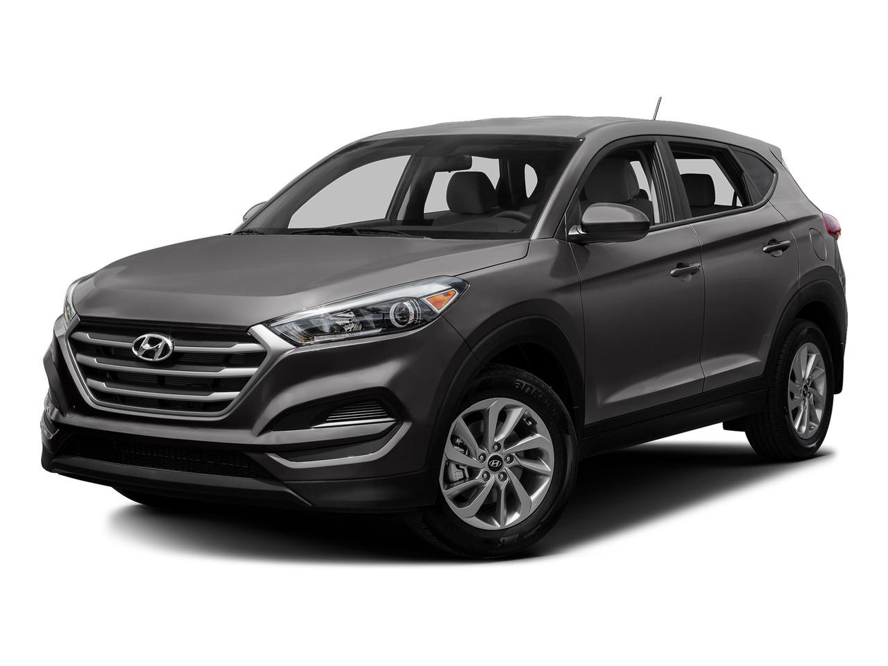 2016 Hyundai Tucson Vehicle Photo in Hollywood, MD 20636