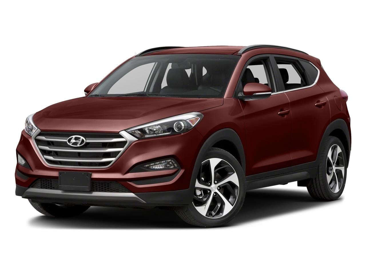 2016 Hyundai Tucson Vehicle Photo in Quakertown, PA 18951