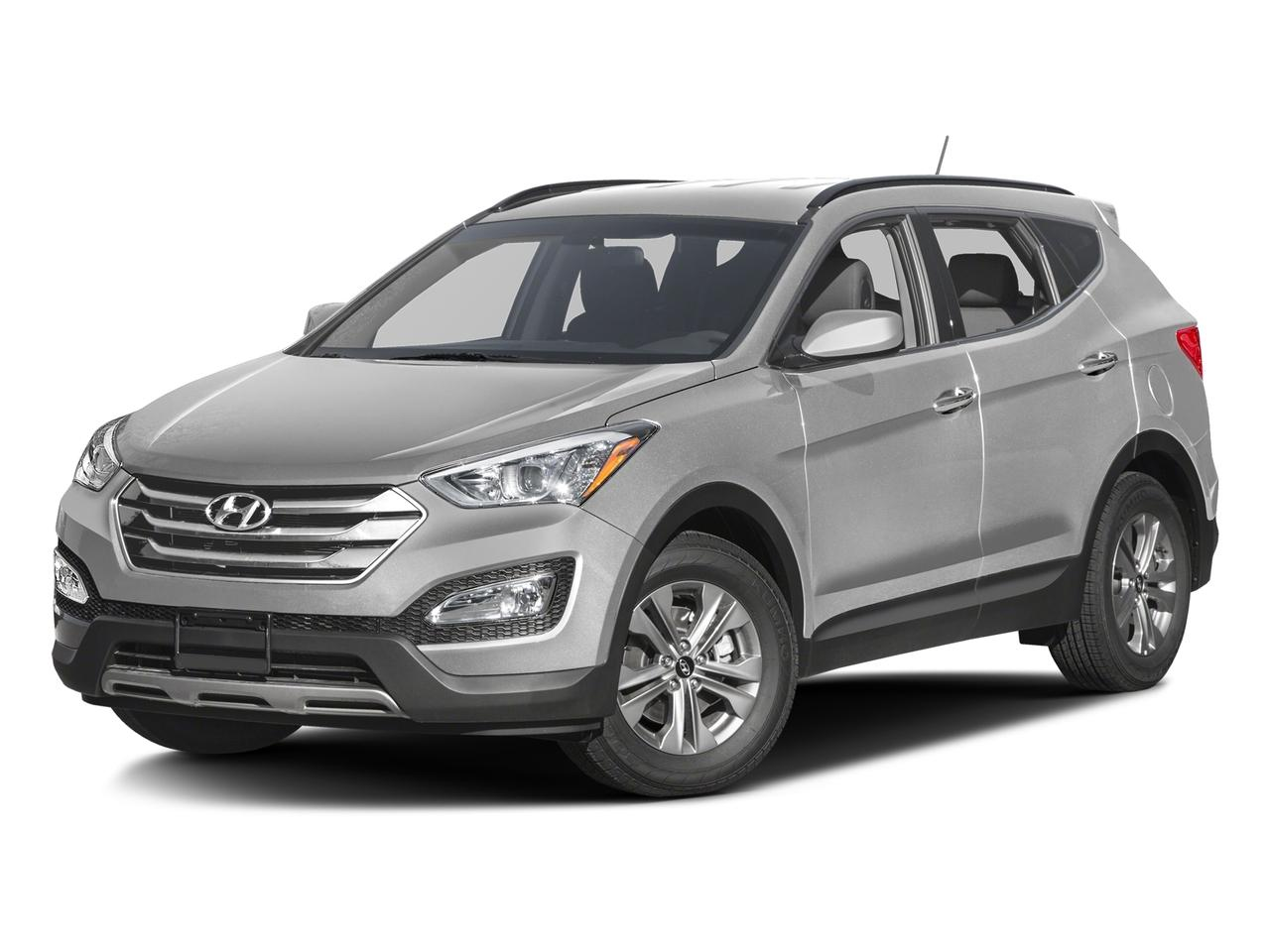 2016 Hyundai Santa Fe Sport Vehicle Photo in Temple, TX 76502