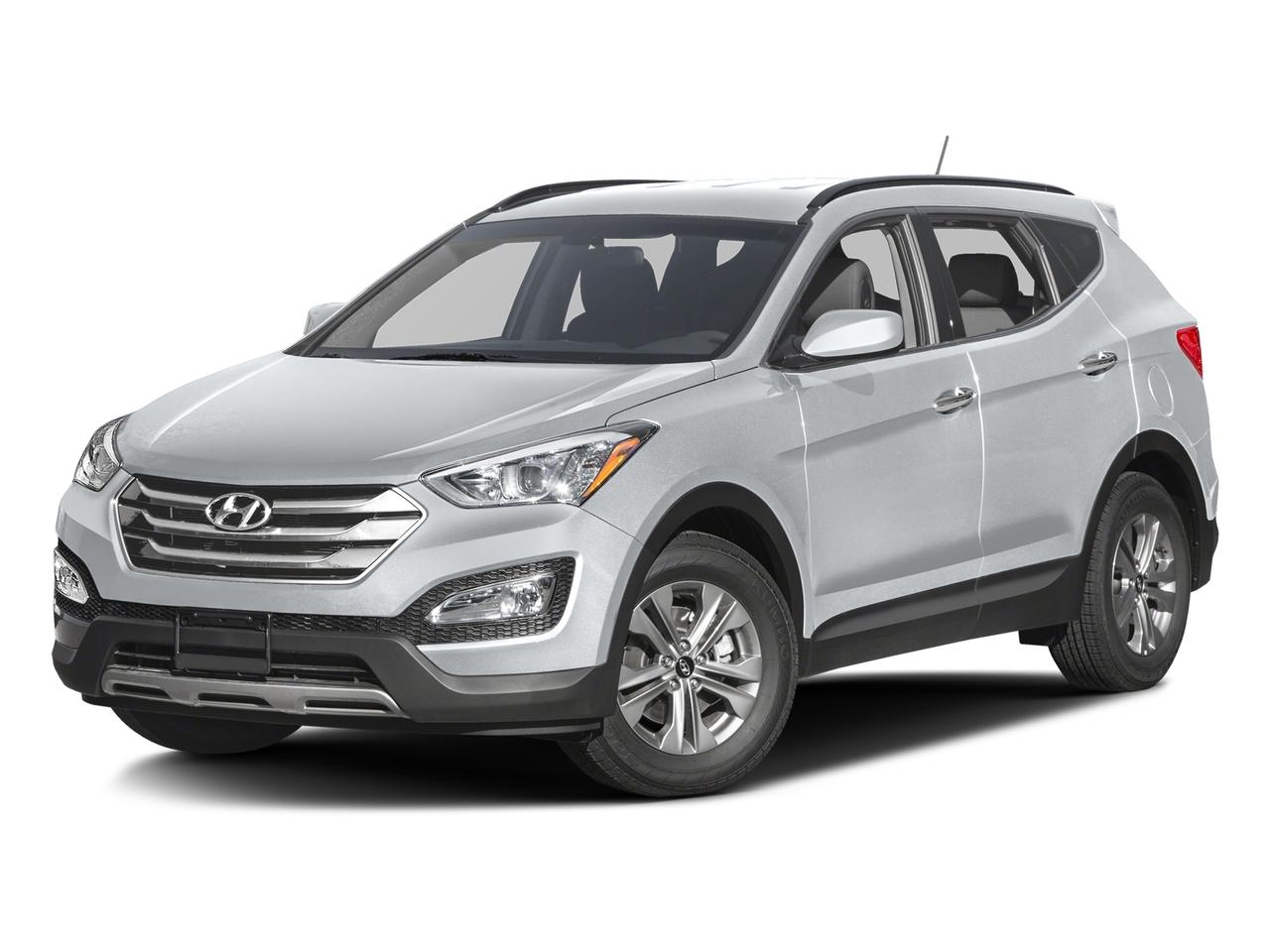 2016 Hyundai Santa Fe Sport Vehicle Photo in Manassas, VA 20109
